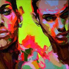 Francoise Nielly's Art