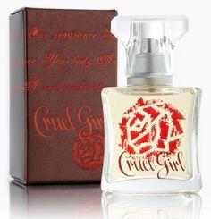 Cruel Girl Romane perfume - a fragrance for women