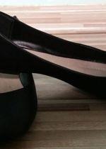 e.g. baleriny czarne rozmiar 37