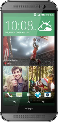 Htc smart phone news 8 reasons to buy the new HTC One M8 Read Article @:  http://www.smartphonemobilenews.com/