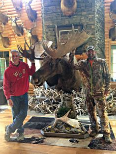 Amazing work by Chris Wallace of Wings & Things Taxidermy in Ham Lake, Minnesota!