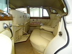 1962 Countryman by Radford (chassis LSAE65)