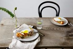 Avocado-Stuffed French Toast Recipe on Food52 recipe on Food52