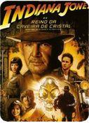 Indiana Jones e o Reino da Caveira de Cristal - No quarto filme da série, o cenário é a Guerra Fria. Indiana Jones e o jovem Mutt buscam a Caveira de Cristal, um objeto místico de grande valor, mas logo percebem que não estão sozinhos. Soviéticos liderados pela cruel Irina Spalko também querem o objeto para tentar dominar o mundo através dele.