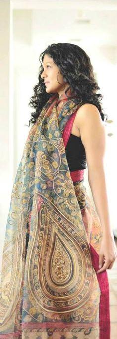 Vani Polavaram's Laxmi Collection;