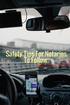 Traveling to meet signers is an essential part of every mobile Notary's busine… - National Notary Notary Republic, Become A Notary, Make Side Money, Bookkeeping Software, Mobile Notary, Business Inspiration, Business Ideas, Job Info, Budgeting Finances