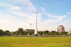city of heroes, heroes monument #surabaya #indonesia #asia #travel #travelblogger #travelblog #traveling #worldtraveler #WBONtravels