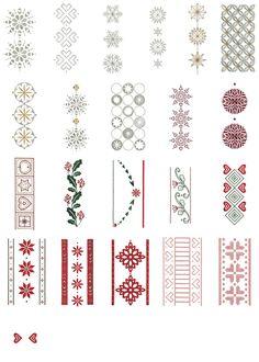 Embroidery Designs #381 Pfaff