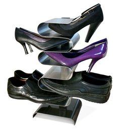 designLife.fi - Nest shoe rack freestanding