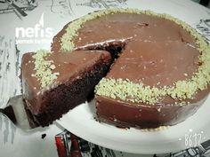 Mud Cake ( Çamur Kek )