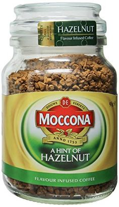 Moccona FreezeDried Coffee 100g Imported from Australia Hazelnut >>> This is an Amazon Associate's Pin. Be sure to check out this awesome product. Coffee Label, Instant Coffee, Freeze Drying, Ben And Jerrys Ice Cream, Hot Coffee, Gourmet Recipes, Frozen, Australia, Amazon