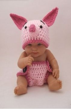 piglet baby costume. I'm DYING! SO precious!!