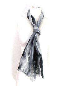 https://www.etsy.com/listing/562699609/cobweb-felted-scarf-handmade-wool-winter