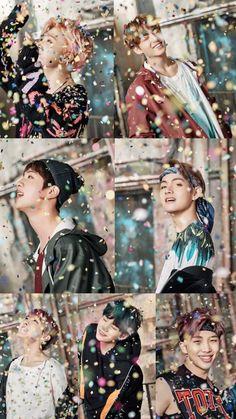 Kim Namjoon, Jimin Jungkook, Jung Hoseok, Seokjin, Taehyung, K Pop, Bts You Never Walk Alone, Bts Young Forever, Bts Concept Photo