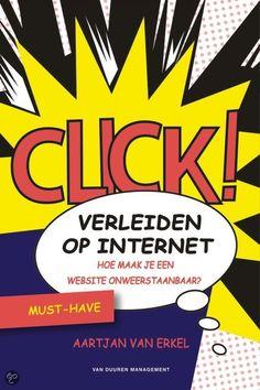 Verleiden op internet, Aartjan van Erkel & Aartjan van Erkel | Boeken