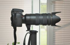 Немного о том, как монопод может помочь при съёмках на свадьбах, банкетах и других мероприятиях. И несколько его преимуществ по сравнению со штативами.