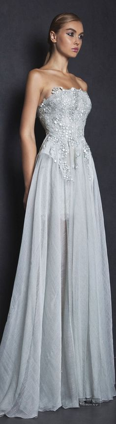 Tony Ward Spring-summer 2015.
