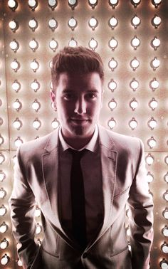 Logan Henderson....... This is one of my Favorite songs