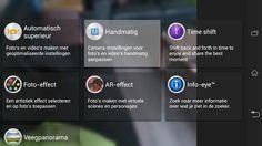 Sony Xperia Z ya disfruta de las mejoras del i1 Honami gracias a la comunidad  http://www.xatakandroid.com/p/94857