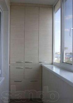 фото и цены на шкафы на балконе киев - Поиск в Google