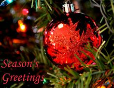 Title  Season's Greetings   Artist  Deena Stoddard   Medium  Photograph - Digital Art