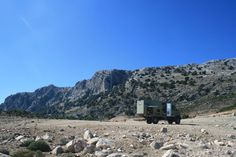 Bremach T-Rex 4x4 / IVECO Daily 4x4 | Offroad Travel Mobile
