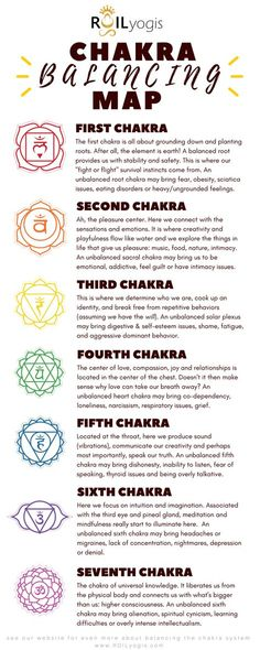 Each chakra has a symbol, color, element, and relation to our current emotional . Chakra Meditation, Chakra Healing, Mindfulness Meditation, Chakra Cleanse, Meditation Images, Meditation Music, Chakra System, Reiki Master, Yoga Pilates