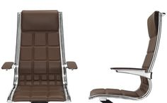 Kancelářské křeslo Sit on It 2 - velké čtverce