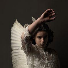 Angel Girl I