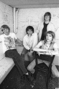 kim gordon and sonic youth