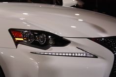 2014 Lexus IS  Love it!!!