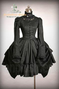 Classic_Gothic_Lolita_Elisabeth%27s_Precious_Long_Jacket