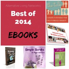 Best of 2014: eBooks & Resources - More Than Four Walls    15 great new releases from 2014