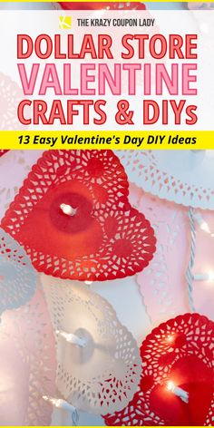If you're looking for easy DIY Valentine's Day cards or DIY Valentine crafts for kids ( Diy Valentines Cards, Valentine Crafts For Kids, Easy Diy Valentine's Day Cards, Valentine's Day Diy, Sharpie Paint Pens, Do It Yourself Organization, Valentine's Day Printables, Homemade Crafts, Bottle Crafts