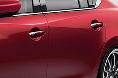 ケンスタイル・GJアテンザ後期型用エアロ画像! グランドスラムBM7 ブログ BM7 みんカラ - 車・自動車SNS(ブログ・パーツ・整備・燃費)