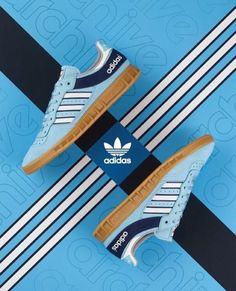 adidas Originals Handball Top (Size? exclusive)