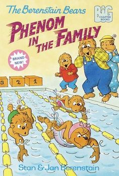 The Berenstain Bears Phenom in the Family