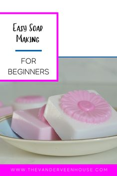 Easy melt and pour soap making for beginners. Great project to do with kids if you're stuck at home Diy Gift Box, Paper Gift Box, Paper Gifts, Diy Gifts, Handmade Gifts, Transitional Home Decor, Soap Maker, Scented Oils, Upcycled Crafts