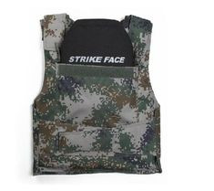 Our body armor plates are made from the highest grade materials find the ballistic plates  sc 1 st  Pinterest & NIJ Level IV STA multi-curve Hard Body Armor Ballistic Ceramic ...