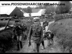 Las i Ziemia - Przy ognisku noc zapada - Piosenka Harcerska - Tekst - Chwyty - YouTube