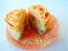Gummy Bear Cupcakes