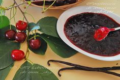 Chocolate Fondue, Cherry, Chutneys, Fruit, Easy, Desserts, Food, Lab, Tailgate Desserts