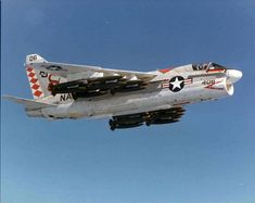 A7 Corsair II - Help Us Salute Our Veterans by supporting their businesses at www.VeteransDirectory.com, Post Jobs and Hire Veterans VIA www.HireAVeteran.com Repin and Link URLs