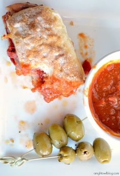 Gourmet Italian Grilled Cheese Sandwich