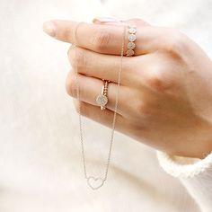 eat diamonds for breakfast & shine all day ;-) I NEWONE-SHOP.COM