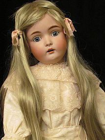 Darling 29� Doll by Kestner Mold 171