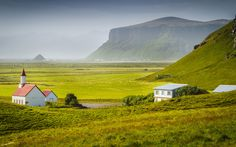 #Iceland #amazing Most people do not have surnames but patronymics, and they don't call each other by the last name only.