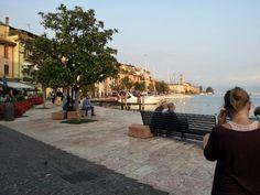Salo, Lago Di Garda