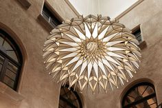 Dome lamp by Benedetta Tagliabue for Bover » Retail Design Blog