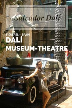 World Travel Connector | Figueres: The seat of hypnotising Dalí Theatre-Museum, the world center of surrealism | http://www.worldtravelconnector.com